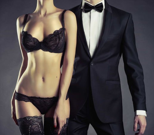 Perfect High-Class​ Escort