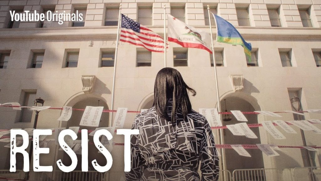 Resist: Politicians Betrayed Us, So We Fight Harder Part 12 of 12