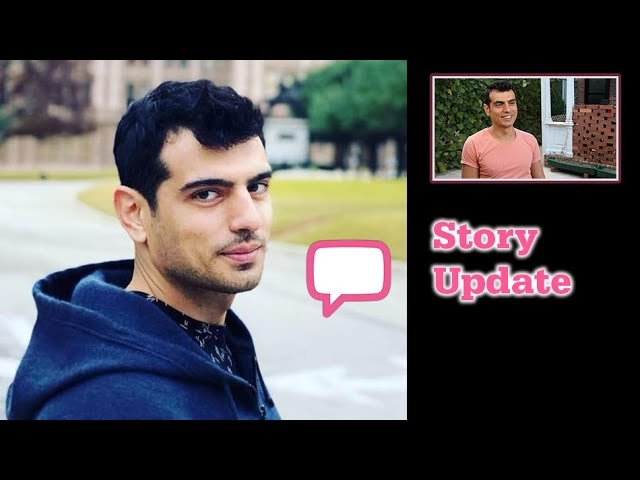 Tolga & Sexuality and Religion 'It'll Be Better Once You Embrace It What Defines You' [Video]