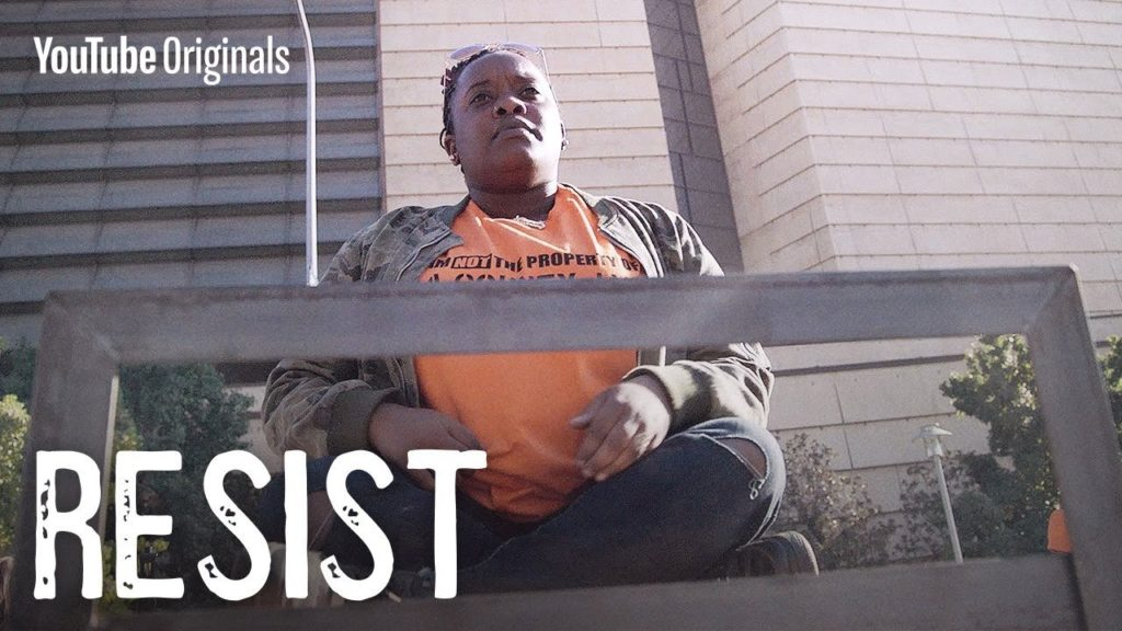 Resist: JusticeLA Takes a Direct Action Against Institutional Racism in LA / Part 3 of 12