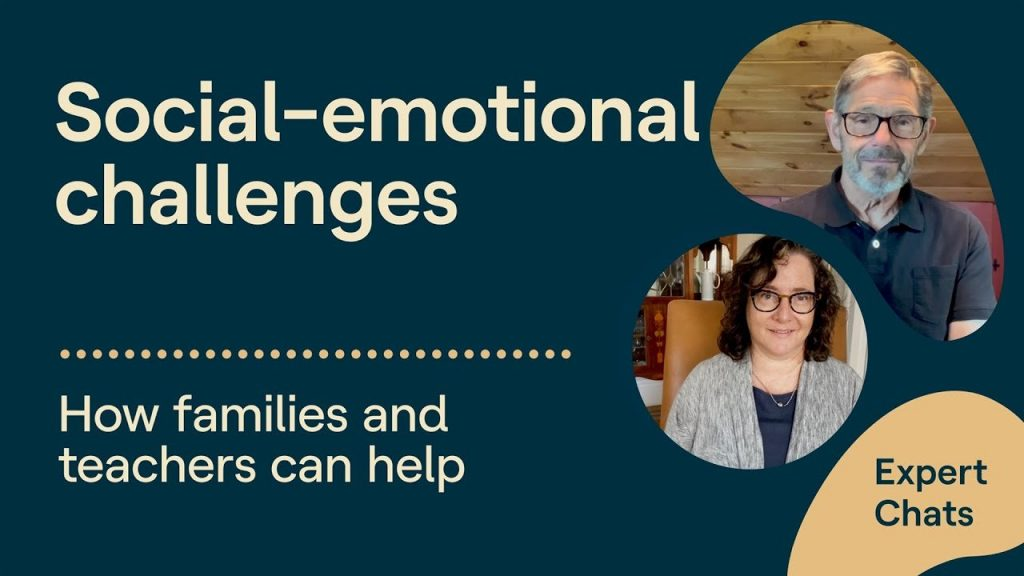 Expert Chat With Dr. Jerome Schultz: Social and Emotional Challenges Children Are Facing