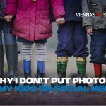 Why I Don't Put Photos of My Kids on Social Media